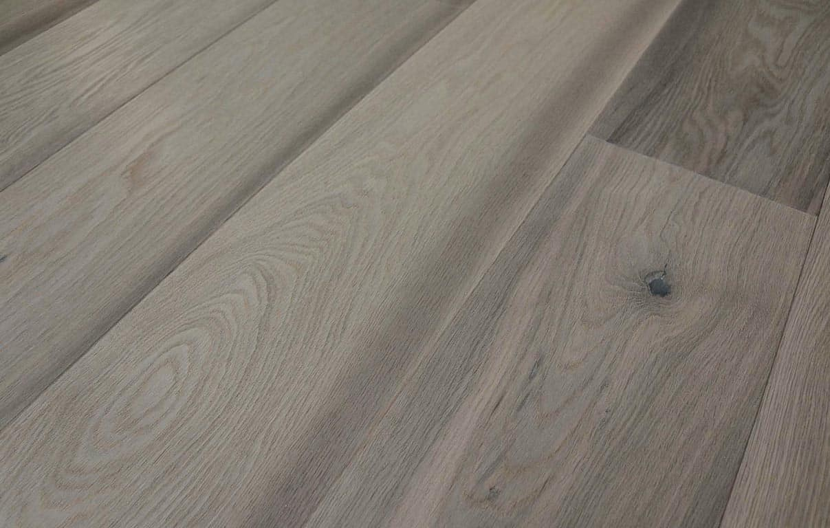 Antique Grey Oak Flooring