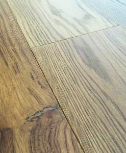 Antique oak flooring Made in Italy