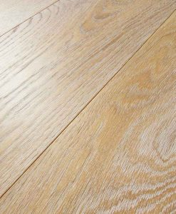 Antique pickled oak flooring Made in Italy