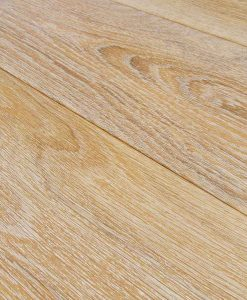 Antique pickled oak flooring Made in Italy 3