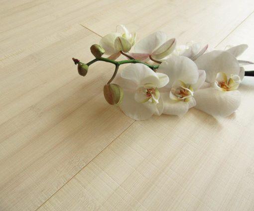 bamboo flooring horizontal bleached sawn 01