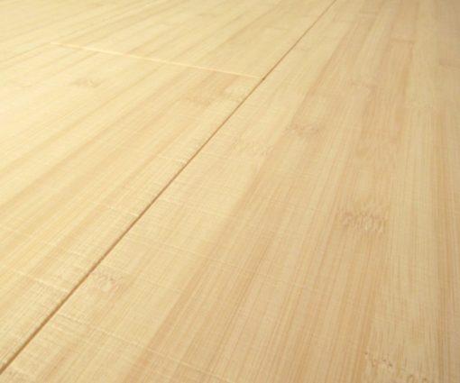 Engineered Bamboo Flooring Horizontal Natural Italy