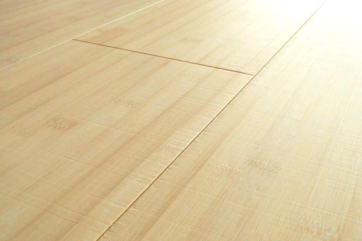 Engineered bamboo flooring horizontal natural italy for Engineered bamboo flooring