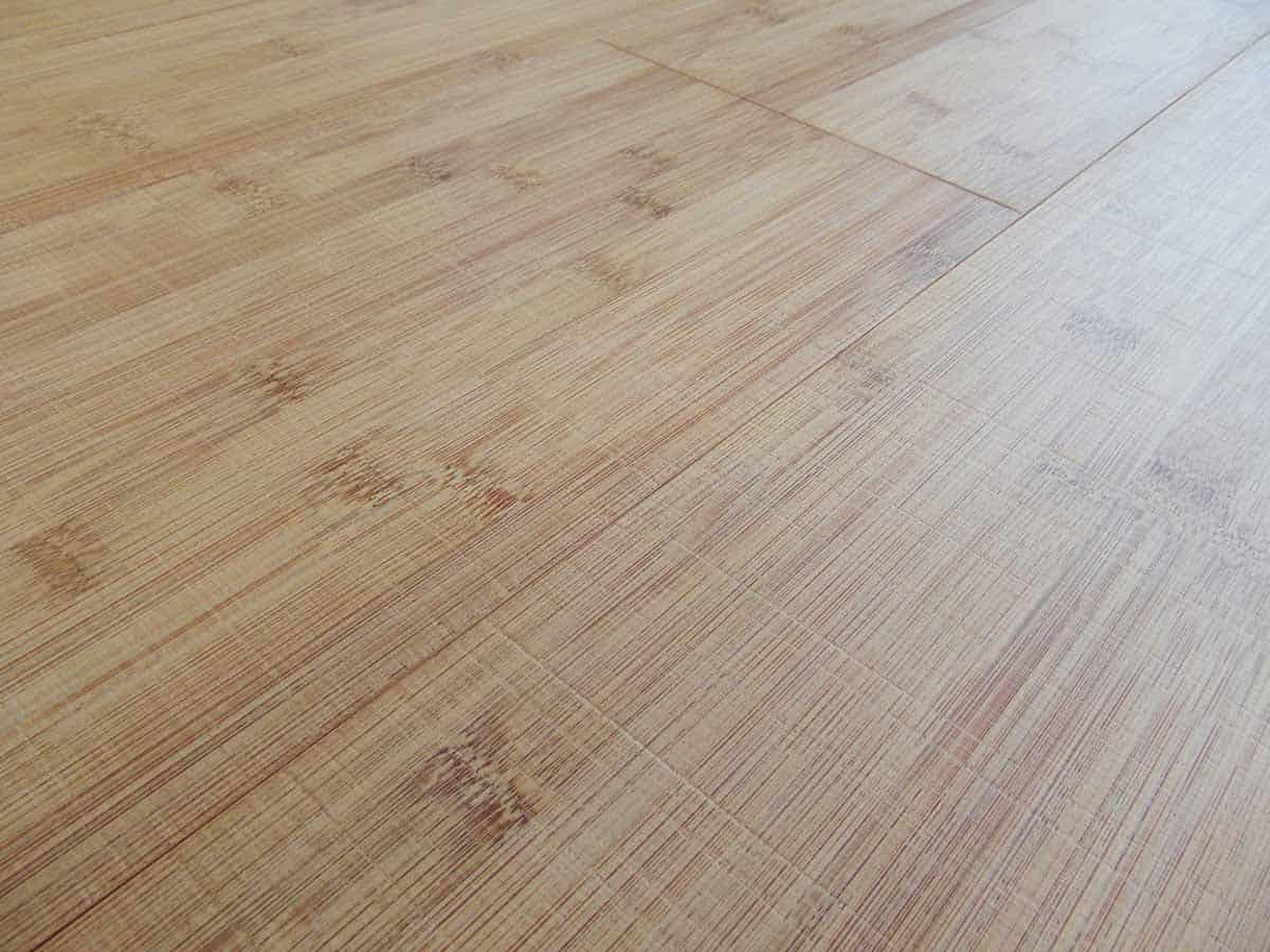 Engineered bamboo flooring horizontal thermo light italy for Engineered bamboo flooring