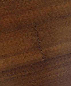 Bamboo Flooring Horizontal Walnut - Sawn Marked 01