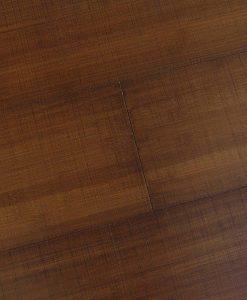 Bamboo Flooring Horizontal Walnut - Sawn Marked 01