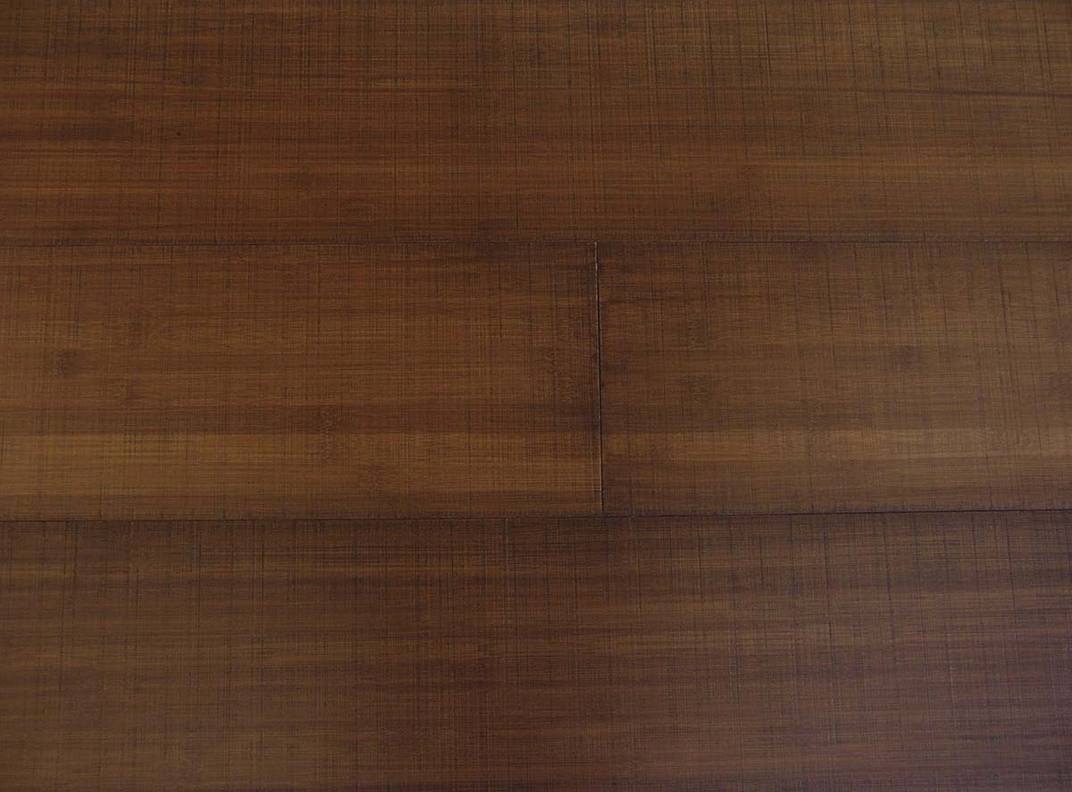 Engineered bamboo flooring horizontal walnut italian for Engineered bamboo flooring