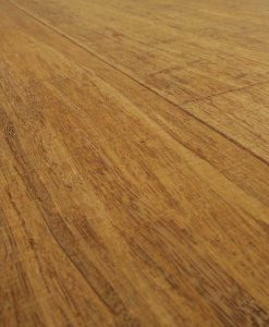 Strand woven bamboo flooring, sawn, thermo 2