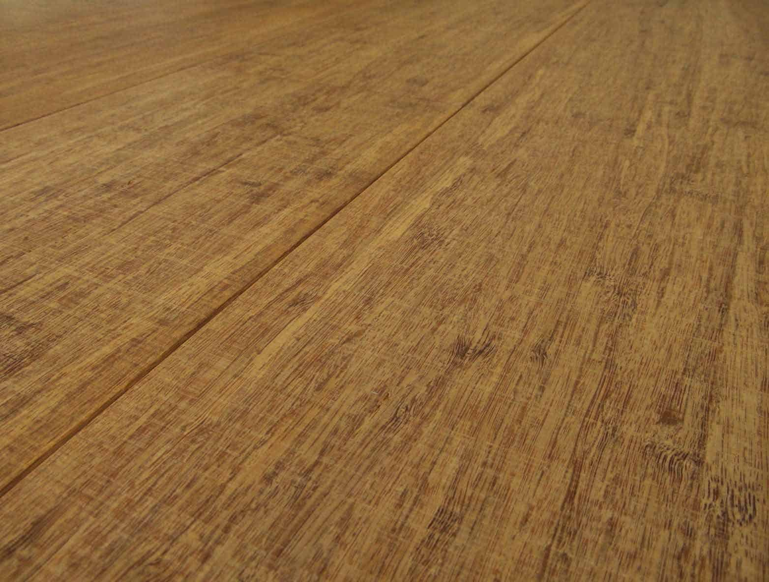 Engineered wood flooring strand woven thermo wide plank for Ecological flooring