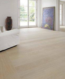 Bleached Oak Flooring First Class 2