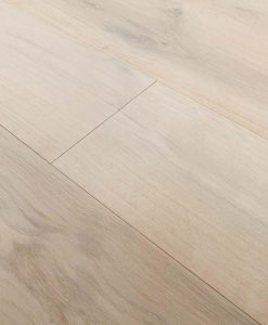 Bleached oak flooring Made in Italy