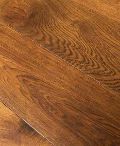 Cherry oak flooring Made in Italy 2