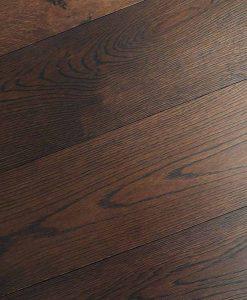 Chestnut oak flooring Made in Italy