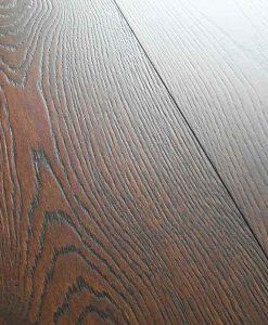 Chestnut oak flooring Made in Italy 4