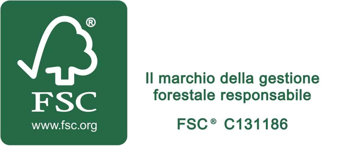 Certificazione FSC®
