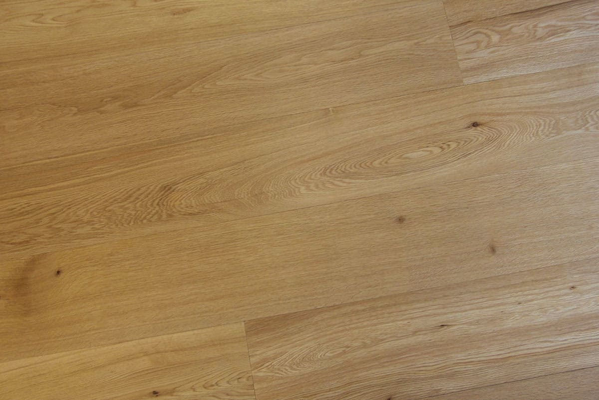 Natural Oak Flooring Made In Italy Engineered Wide Plank