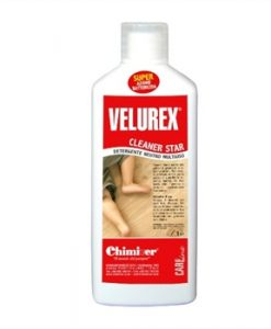 Detergente Velurex 1