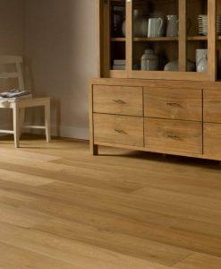 Natural Oak Flooring First Class 3