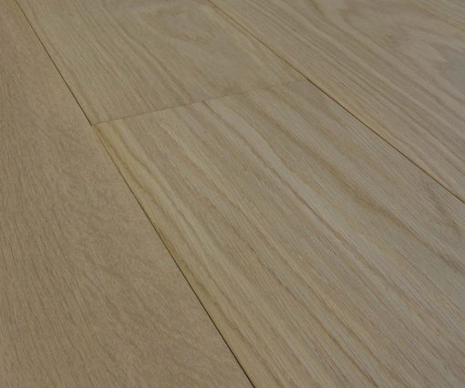 Natural oak flooring wide plank 200 made in italy fsc for Benefits of bamboo flooring