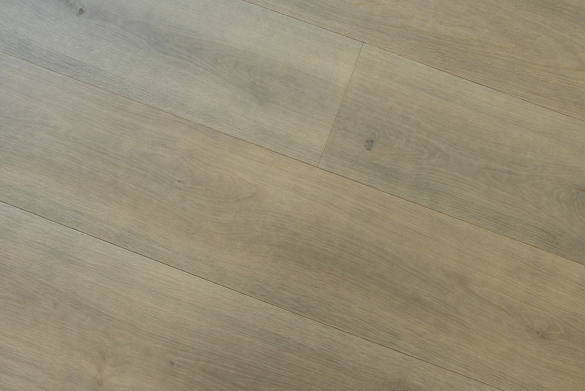 Armony Grey Oak Flooring Made In Italy Smooth Surface