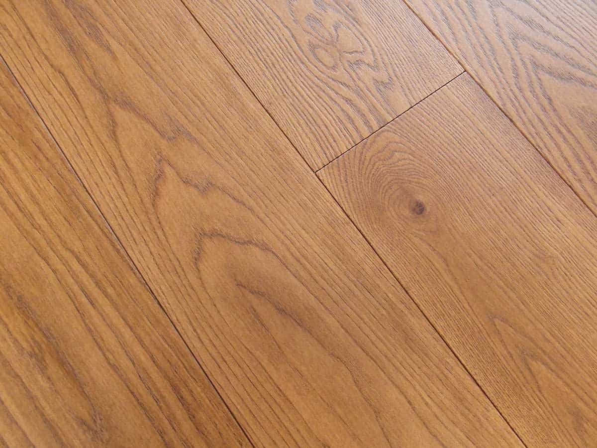 Cognac Oak Flooring Made In Italy Natural Oak Effect