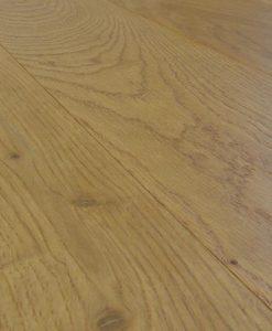Ochre oak flooring Made in Italy