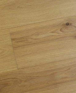 Oil wax oak flooring Made in Italy 3