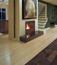 Parquet Bamboo Orizzontale Naturale 4