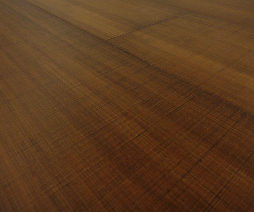 Parquet bamboo Orizzontale Noce - Taglio Sega 03