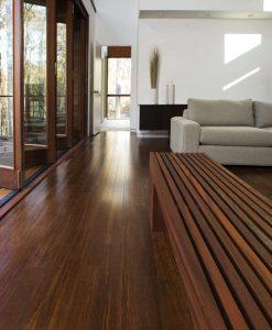 Bamboo Strand Woven Carbonizzato 11