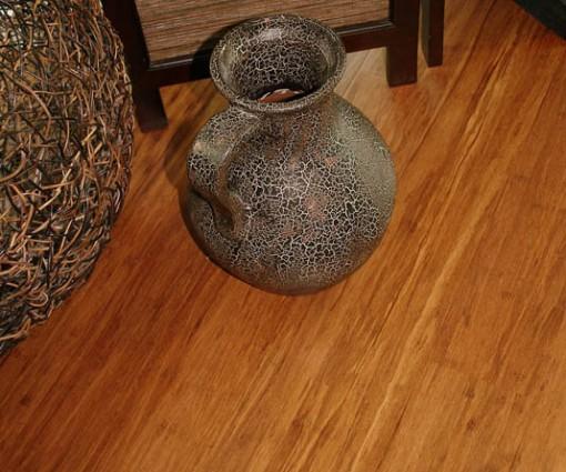 Bamboo Strand Woven Carbonizzato 16