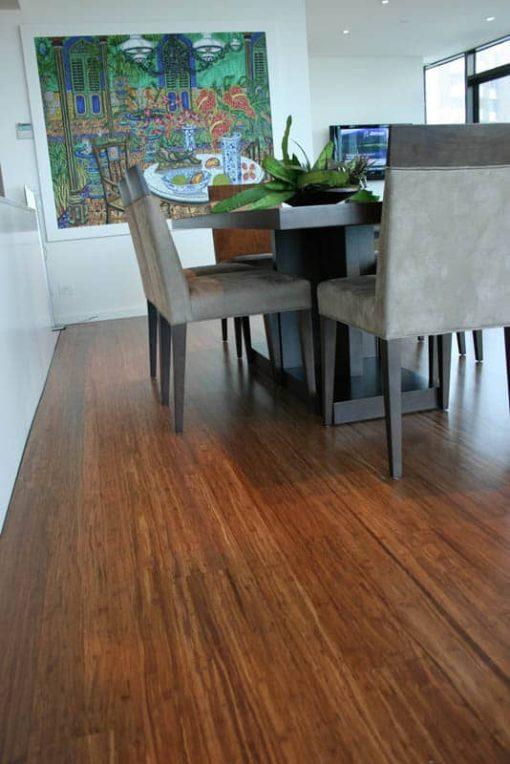 Bamboo Strand Woven Carbonizzato 17