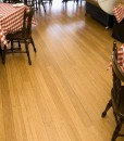 Parquet bamboo strand woven naturale 8