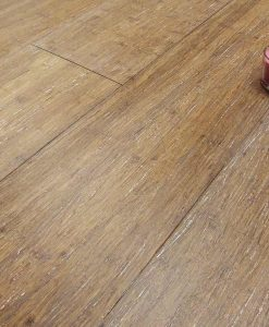 Armony Floor Parquet Bamboo Strand Woven Thermo Decapato Liscio 001