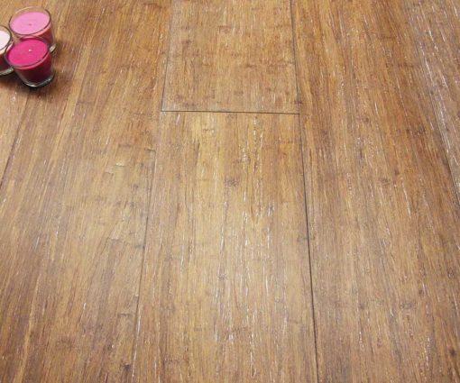 Armony Floor Parquet Bamboo Strand Woven Thermo Decapato Liscio 002