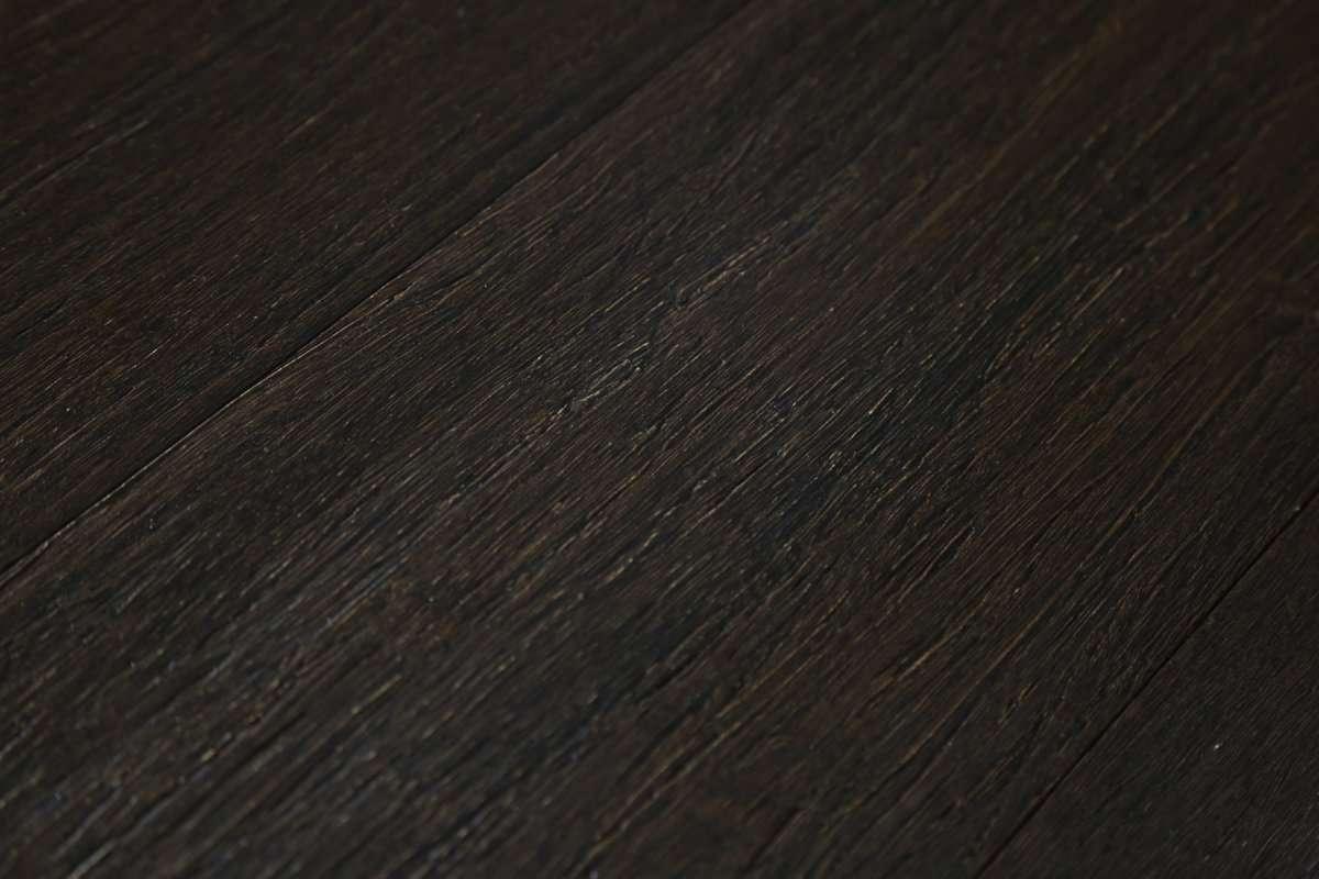 Engineered Strand Bamboo Wenge Flooring Made In Italy