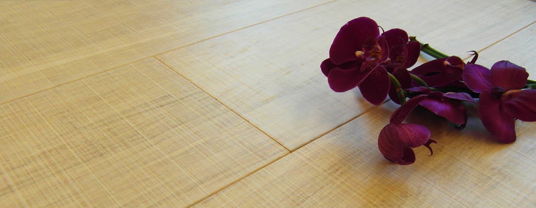 Pavimenti in bamboo parquet e pavimenti in bambu for Parquet armony floor