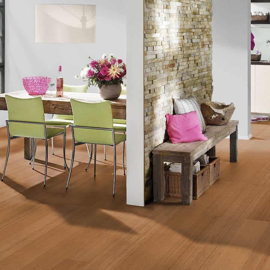 Posa Parquet Orizzontale O Verticale parquet bamboo: , prefinito carbonizzato verticale, listone 960x96 15 mm
