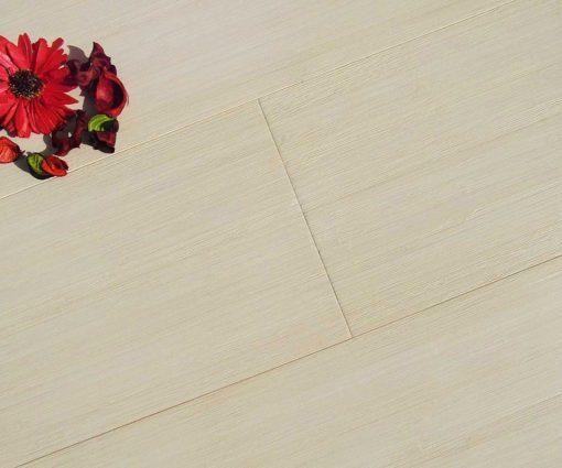 armony floor parquet bamboo verticale sbiancato neve spazzolato italy 005