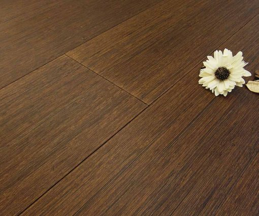 Parquet bamboo verticale teak Made in Italy 6