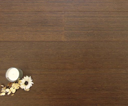 Parquet bamboo verticale teak Made in Italy 5