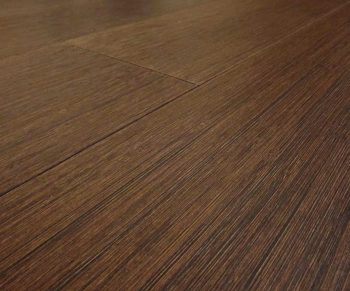 Parquet bamboo verticale teak Made in Italy 4