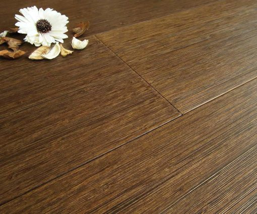 Parquet bamboo verticale teak Made in Italy 2