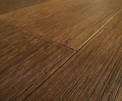 Parquet bamboo verticale teak Made in Italy 7