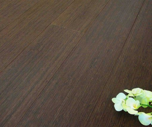 Parquet bamboo wenge spazzolato made in Italy 5