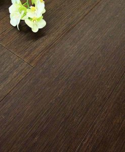 Parquet bamboo wenge spazzolato made in Italy 49