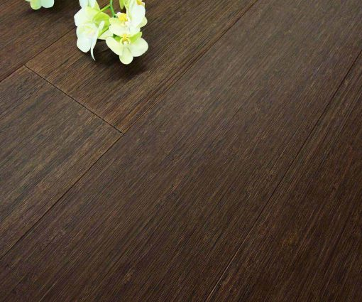 Parquet bamboo wenge spazzolato made in Italy 4