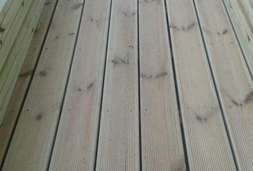 Parquet pino doghe in legno per esterni prefinito olio - Pavimento legno esterno prezzi ...