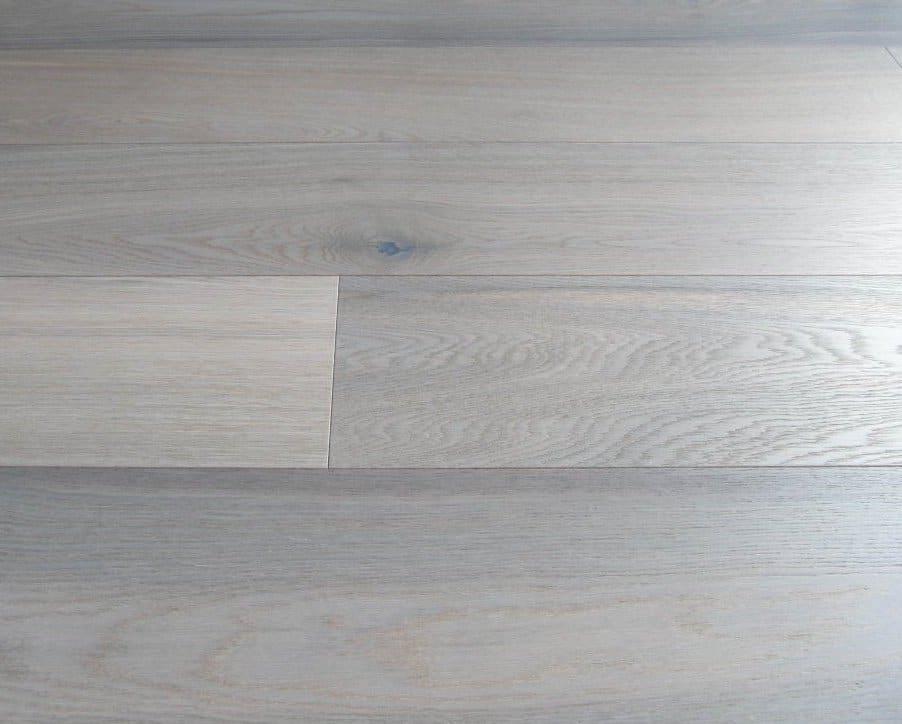 Pavimenti In Rovere Grigio : Parquet grigio best elite rovere select europa spazzolato