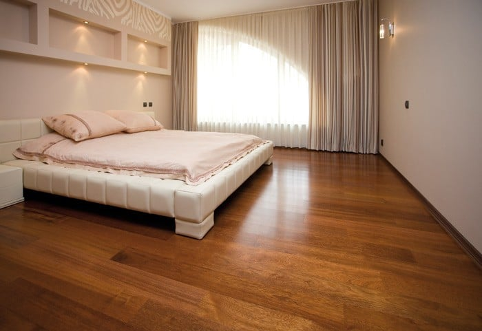 Parquet iroko prefinito e massello grezzo 100 made in italy for Parquet armony floor